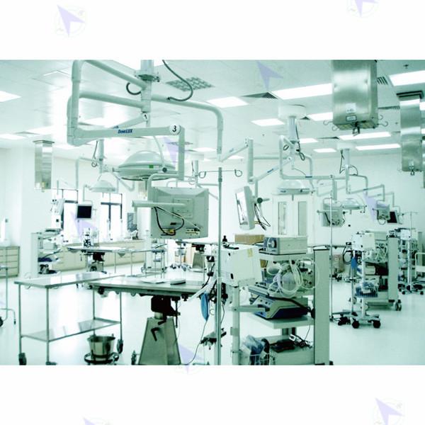 动物实验室规划